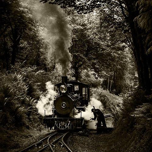 Brecon Mountain Railway CoLtd_Steam Train Wales