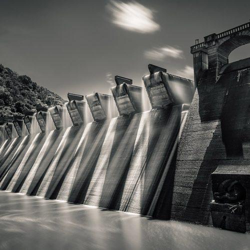 shongweni Dam, South Africa, Long Water Exposure