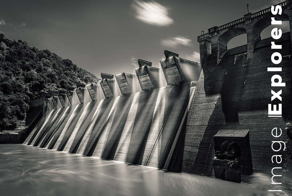 shongweni Dam, South Africa, Long Water Exposure