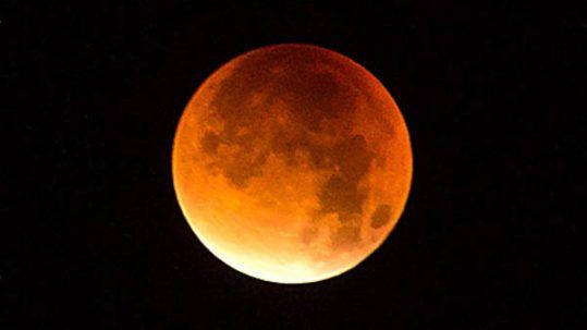 Moon Eclipse_Sept2015
