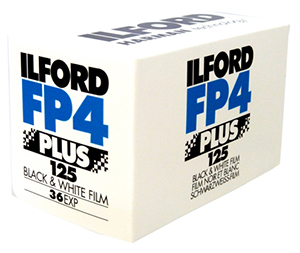 Ilford FP4 - What are your best black and white films for travel photography