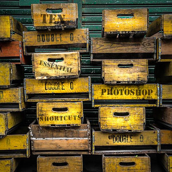 photoshop shortcuts on boxes 600px