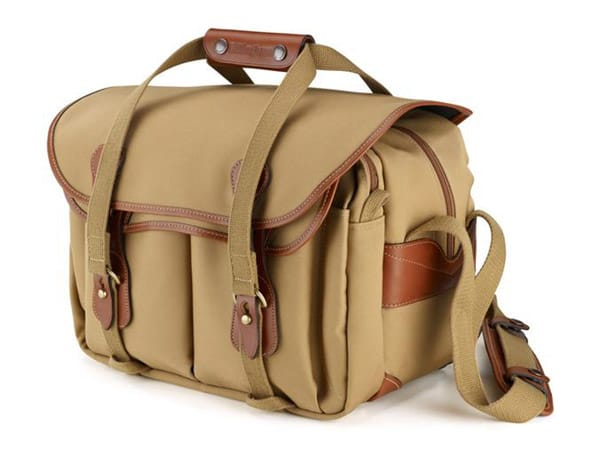 Billingham 335 Khaki Canvas