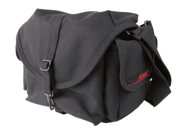 Domke F-3X Super Compact Bag Black Canvas