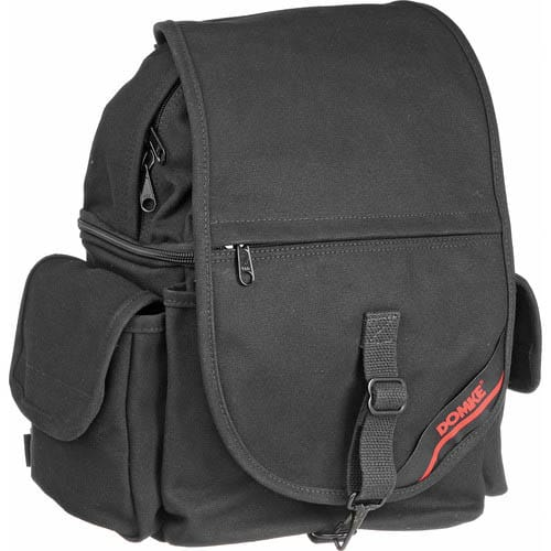 Domke f3 backpack