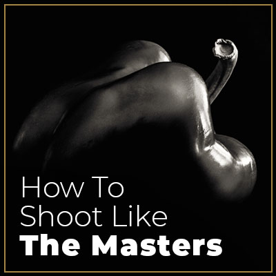 how to photograph like the master photographers